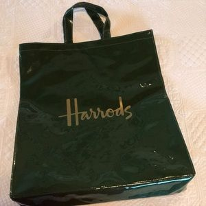 Tote bag, water repellent material (from London)
